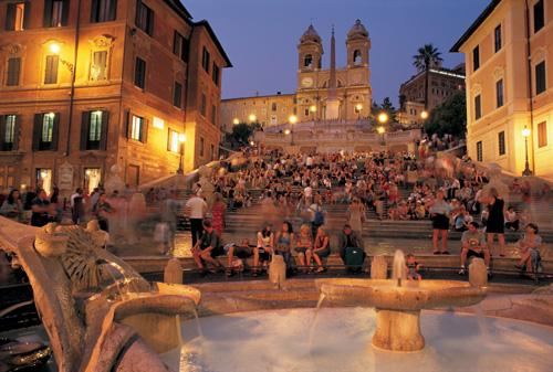 Lido di Ostia Italy  city photos gallery : Cultura Capitolo 7: Lido di Ostia   Traduzioni Click