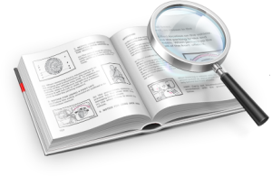 manual_with_magnifying_glass